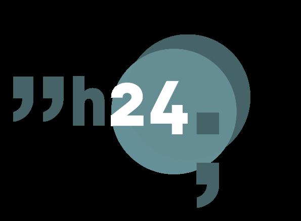 Nachrichten Detail Home24 Firmenwebsite